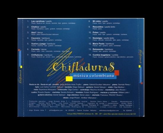 chifladuras