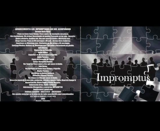 improntus